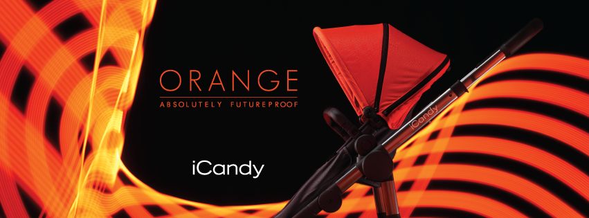 iCandy Orange
